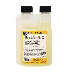 Beer Stone Remover, 8 oz.