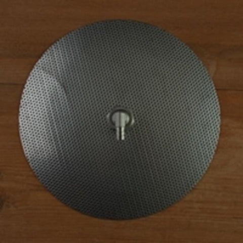 Domed False Bottom, 10 in.