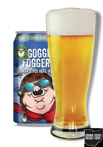 Fat Head's Goggle Fogger - Single
