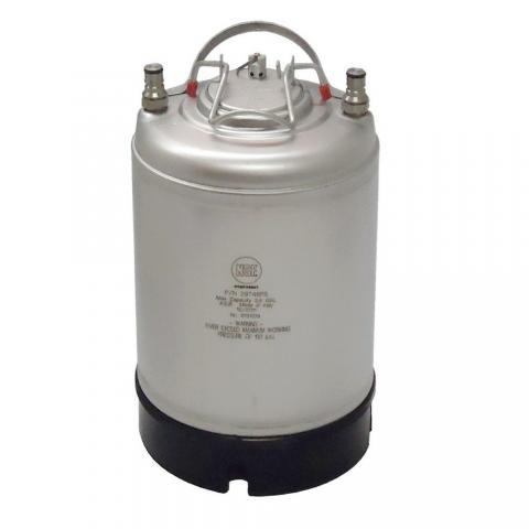 Ball Lock Keg, 2.5 gal.