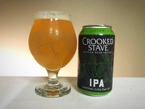 Crooked Stave IPA - Single