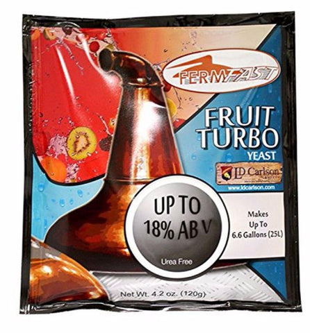 Fermfast Fruit Turbo Yeast