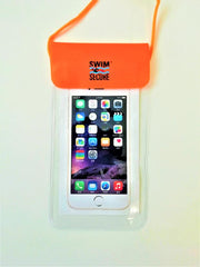 CLEAR PHONE BAG