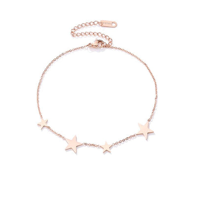Bracelet Étoile June | La Boutique Astro