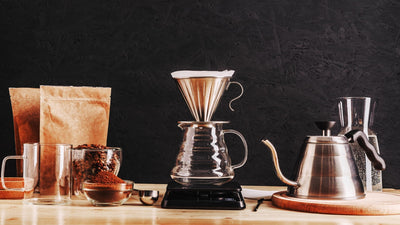 What Makes Specialty Coffee Better Than Your Average Brew?