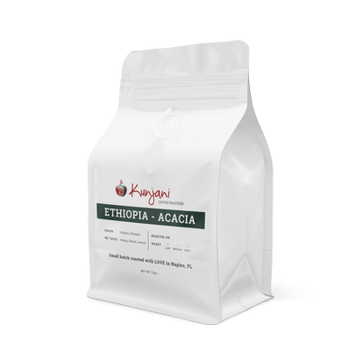 Ethiopia Acacia Washed | Specialty Coffee