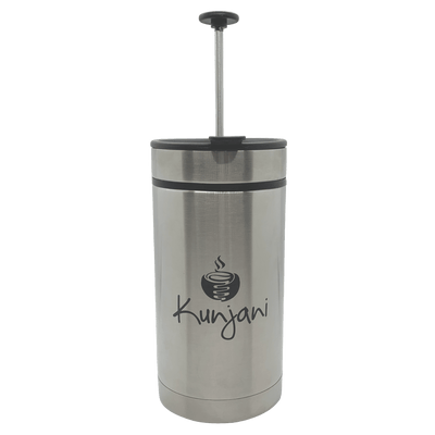 Travel Tumbler - French Press