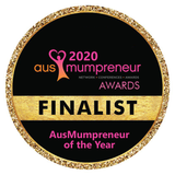 Ausmumpreneur Awards 2020 Finalists
