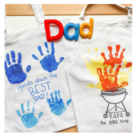 Expressions Australia | Personalised design your own cotton tea towels, bags & aprons