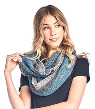 Load image into Gallery viewer, Alpaca Infinity Carrera Scarf