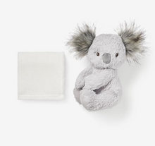 Load image into Gallery viewer, Koala Naptime Huggie