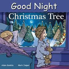 Good Night Christmas Tree Book