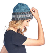 Load image into Gallery viewer, Alpaca Beanie, Carrera Style