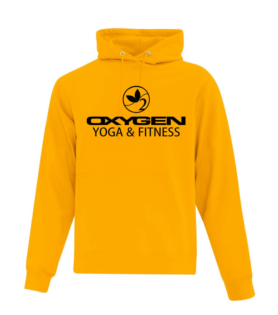 Oxygen Yoga Pullover