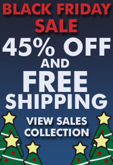 Score Free Shipping and get 45% off these items
