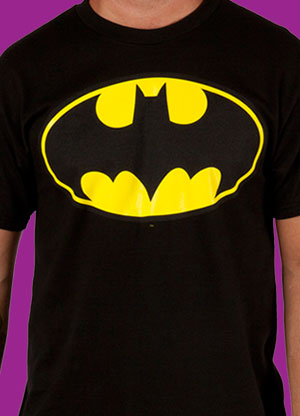 Original Batman T-Shirt