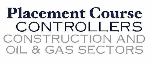 Placement Course for Controllers Construction and Oil & Gas Sectors