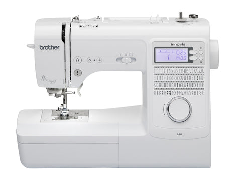 Sewing Machine Innov-is A80