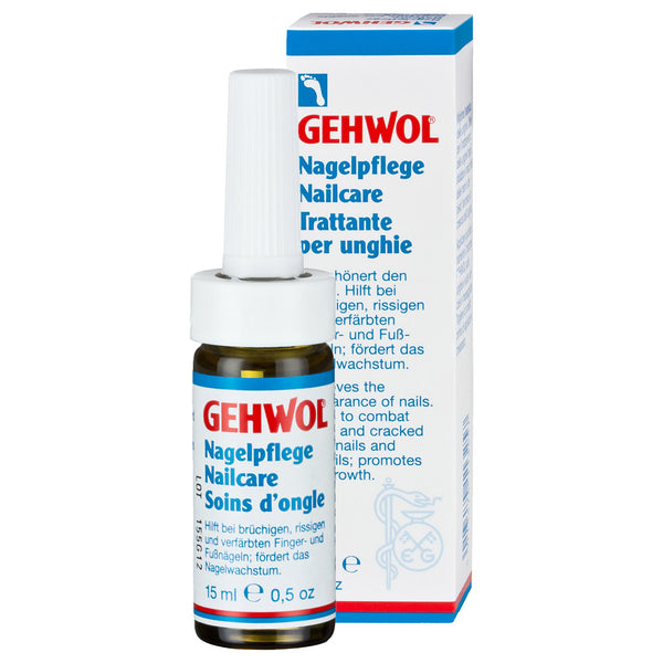 Gehwol Nailcare Oil