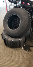 Load image into Gallery viewer, Skat Trak Tire Package 30x14  9 Paddle Extreme
