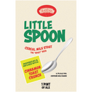 Little Spoon - Canvas Posters