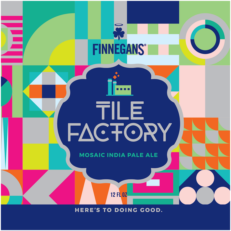 Tile Factory - Canvas Posters