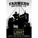 Farmers Light Lager - Canvas Poster