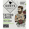 Tattoo Lager - Canvas Posters