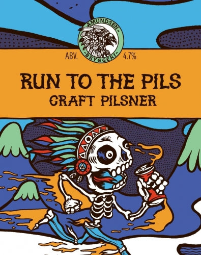 Run to the Pils