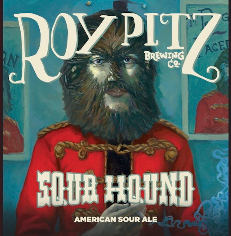 Sour Hound - Wall Poster