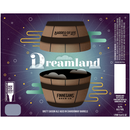 Dreamland - Canvas Posters