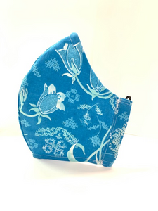 Blue Blink Blink flowers - symbolizes love, hope & the beauty of things !