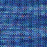 Galway Collage (Worsted) - Midnight