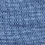 Galway Collage (Worsted) - Navy