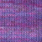 Galway Collage (Worsted) - Purple 311