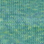 Galway Collage (Worsted) - Evergreen