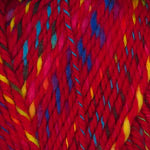 JELLI BEENZ (Worsted) - Red