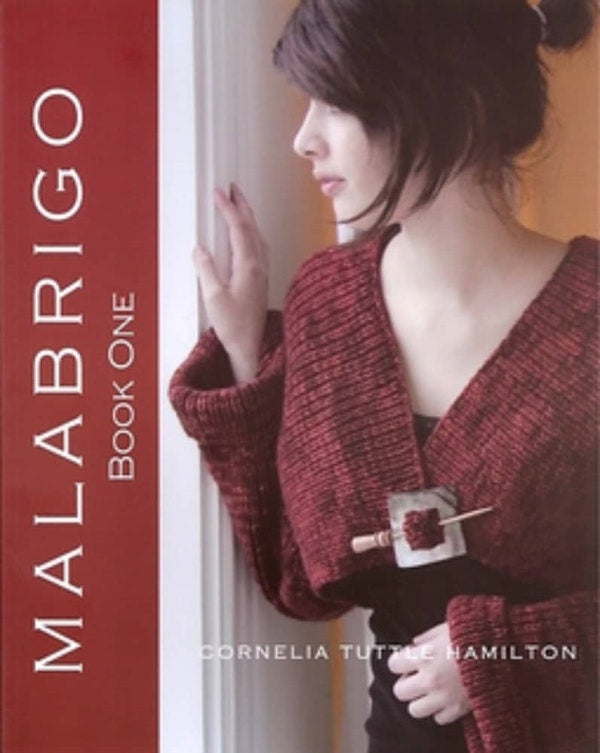 MALABRIGO Pattern Book - ONE Book 1