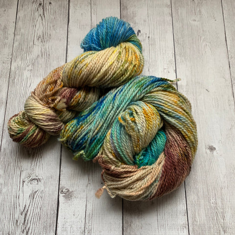 ARAN - WETLANDS™-  Speckled 181 yds RTS (021820)