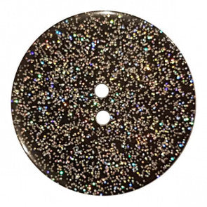 Glitter Fashion Button