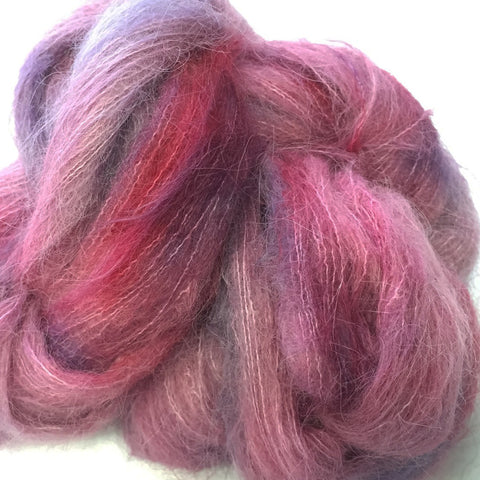 Alpaca Yarn Company Halo Watercolors Abstract