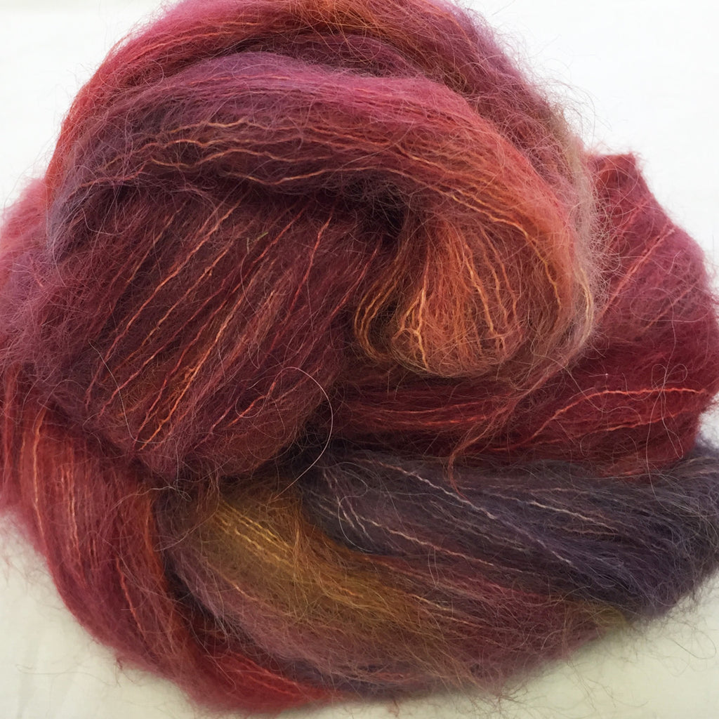 Alpaca Yarn Company Halo Watercolors Vintage Pop