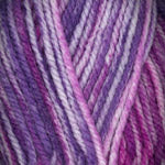 Encore Colorspun (Chunky) -Purples