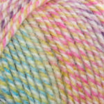Encore Colorspun (Worsted) - Very Bright Kids