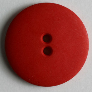 Red Button - 18mm