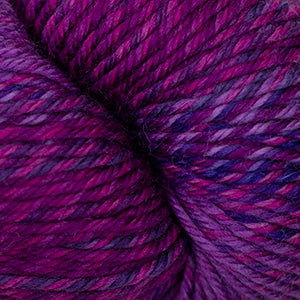 CASCADE 220 Superwash Wave (Worsted) - 117 - Grapes