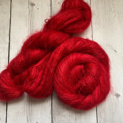 Lace - PLAYLIST COLLECTION™ - KISS FROM A ROSE - Kettle Dyed - 459 yds RTS (721)