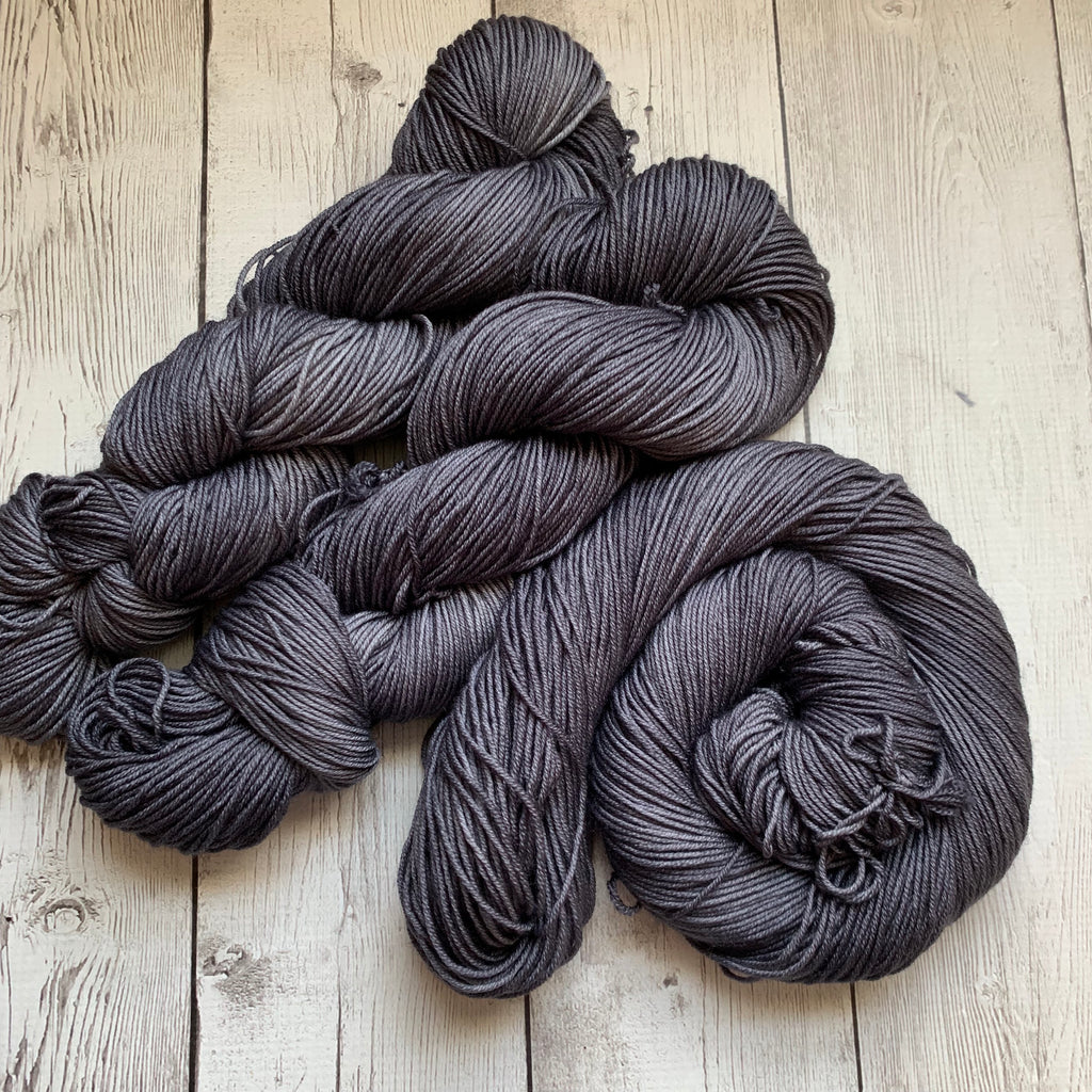 PEPPERCORN™ -  Semi-Solid Kettle Dyed DK - 274 yds 3.5 oz RTS (809)
