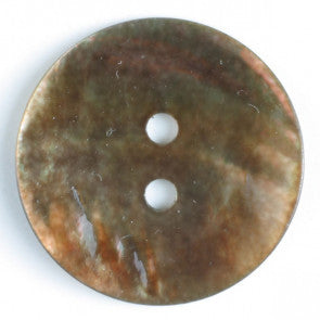 Natural Pearl Button Small