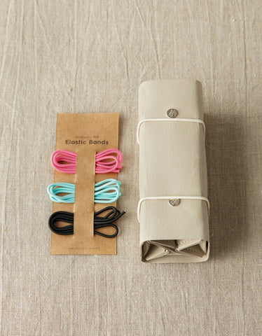 COCOKNITS Accessories Roll - Tan